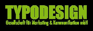 Typodesign Logo